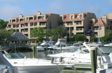 Harbourside III - Hilton Head Island, SC Timeshares