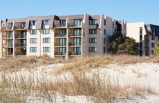 Island Club Seawatch - Hilton Head Island, SC Timeshares