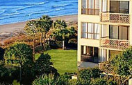 Marriott Monarch Sea Pines - Hilton Head Island