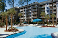 Marriott Resort Source Timeshare Resales, Hilton Head Island