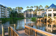 Marriott Surfwatch - Hilton Head Island, SC Timeshares