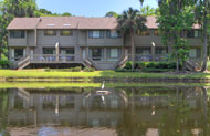 Spinnaker Hilton Head Timeshares, South Carolina